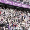 Zorrilla se llenará ante el Atleti // FUENTE: Real Valladolid