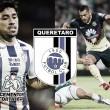 Edson Puch y Miguel Samudio, refuerzos de Gallos para el Clausura 2018