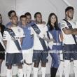 Li-Ning y Puebla presentan la nueva piel camotera