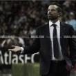 "Rafa Puente: ""A este equipo lo ven con respeto"""