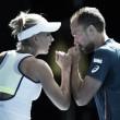 Soares hace historia junto a Vesnina al ganar el dobles mixto