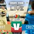 A pesar del sufrimiento, Pumas por fin vence a Cruz Azul en C.U