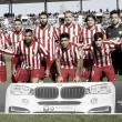 CD Numancia - UD Almería: puntuaciones Almería, jornada 36 de la Liga Adelante