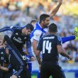 Real Sociedad - Real Madrid: puntuaciones Real Madrid, jornada 1 Liga Santander