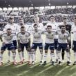 Real Zaragoza - Elche CF: puntuaciones del Real Zaragoza, jornada 10