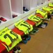 Granada - Levante: puntuaciones del Levante, jornada 34 Liga BBVA