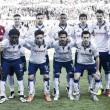 Real Zaragoza - AD Alcorcón: puntuaciones del R. Zaragoza, jornada 35