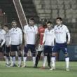 Nàstic - Real Zaragoza: puntuaciones del Real Zaragoza, jornada 18