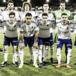 Real Zaragoza - Nàstic: puntuaciones Real Zaragoza, jornada 27 de Segunda División