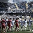 Málaga CF - RCD Espanyol: puntuaciones Málaga, Jornada 31 Liga BBVA