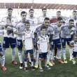 Real Zaragoza - UCAM Murcia: puntuaciones del Real Zaragoza, jornada 1