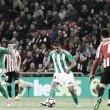 Athletic - Real Betis: Puntuaciones del Real Betis, jornada 34 de la Liga Santander