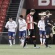 Bilbao Athletic - Real Zaragoza: puntuaciones del Real Zaragoza, jornada 16