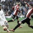 Real Madrid - Athletic Club: puntuaciones del Athletic, jornada 24 de Liga BBVA