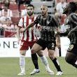 UD Almería - Málaga CF: puntuaciones del Málaga, jornada 36 Liga BBVA