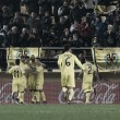 Villarreal - Granada, puntuaciones del Villarreal, jornada 22 de la Liga BBVA
