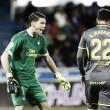 Deportivo Alavés - UD Las Palmas: puntuaciones jornada 14