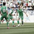 Recreativo de Huelva - Real Betis: puntuaciones Real Betis, jornada 31