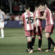 Girona FC - Real Sociedad: puntuaciones del Girona, 12ª jornada de la Liga Santader