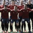 Real Madrid – CA Osasuna: Puntuaciones CA Osasuna, jornada 3 Primera División