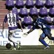 Real Valladolid - Córdoba CF: puntuaciones del Córdoba, jornada 22 de la Liga Adelante