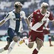 Espanyol - Rayo Vallecano: puntuaciones del Rayo, jornada 35 de la Liga BBVA