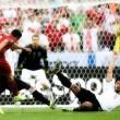 Alemania - Polonia: puntuaciones Alemania