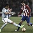 Atlético de Madrid - Celta de Vigo: puntuaciones del Celta, jornada 22 de La Liga