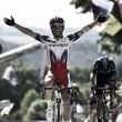Tour de France 2015: Rodriguez wins as Froome moves into yellow