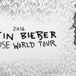 Entradas agotadas para Justin Bieber en Madrid y Barcelona