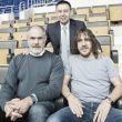 Zubizarreta and Puyol leave Barca