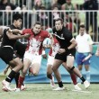 Rio 2016: Fiji, Great Britain, Japan and South Africa advance to Men's Rugby Sevens medal round