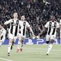 Com hat-trick de Cristiano Ronaldo, Juventus vence Atlético de Madrid e vai às quartas da UCL