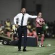 Spalletti elogia postura da Inter, mas alerta para contra-ataques cedidos após derrota na estreia