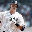 Los Yankees mandan en la División Este de la Liga Americana