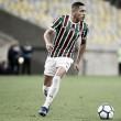 """Após falhas individuais do Fluminense, Gilberto afirma:""""Um dos piores tempos da temporada"""""""