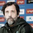 """Quique Sánchez Flores: """"El Atlético es un equipo camaleónico"""""""