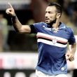 """Sampdoria, Quagliarella: """"Il campionato italiano è sempre duro. Mertens e Higuain probabili capocannonieri"""""""