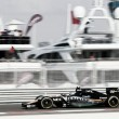 'Checo' partirá de la segunda fila en Abu Dhabi