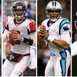 La NFC Sur: Panthers corre con ventaja