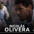 ¿Qué fue de Nicolás Olivera?