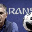 "Queiroz: ""Portugal va a ser un rival más difícil que España y Marruecos"""