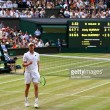 Wimbledon 2017: Querrey stuns Murray in five sets
