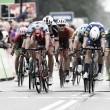 Vuelta a España 2018: sprinters con los mejores a bordo