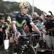 """Nairo Quintana: """"Quedan muchos días de Tour, mucha montaña y las cronos"""""""