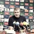 """Quintana: """"Nosotros tenemos que jugar fuerte"""""""