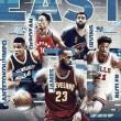 All Star 2017: El Este viene con magia y sin trucos