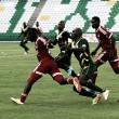 Resultado: Quindío vs América por Torneo Águila (1-0)