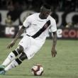 Notas: Riascos e Paulinho tentam, mas Vasco perde para Botafogo no Nilton Santos
