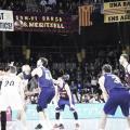 FC Barcelona Lassa vs Real Madrid en vivo y en directo online tercer partido Play-Off ACB